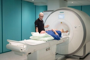 MRI Spine Scan - Perth | Envision Medical Imaging
