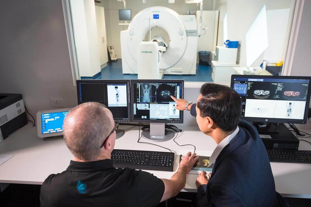 envision medical imaging