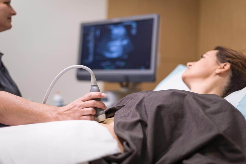 Envision Medical Imaging Ultrasound Pregnancy Abdominal