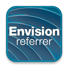 Envision Referrer Access Icon