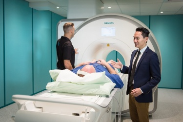 Prostate-Cancer-MRI-Scan-Detection-Partnership